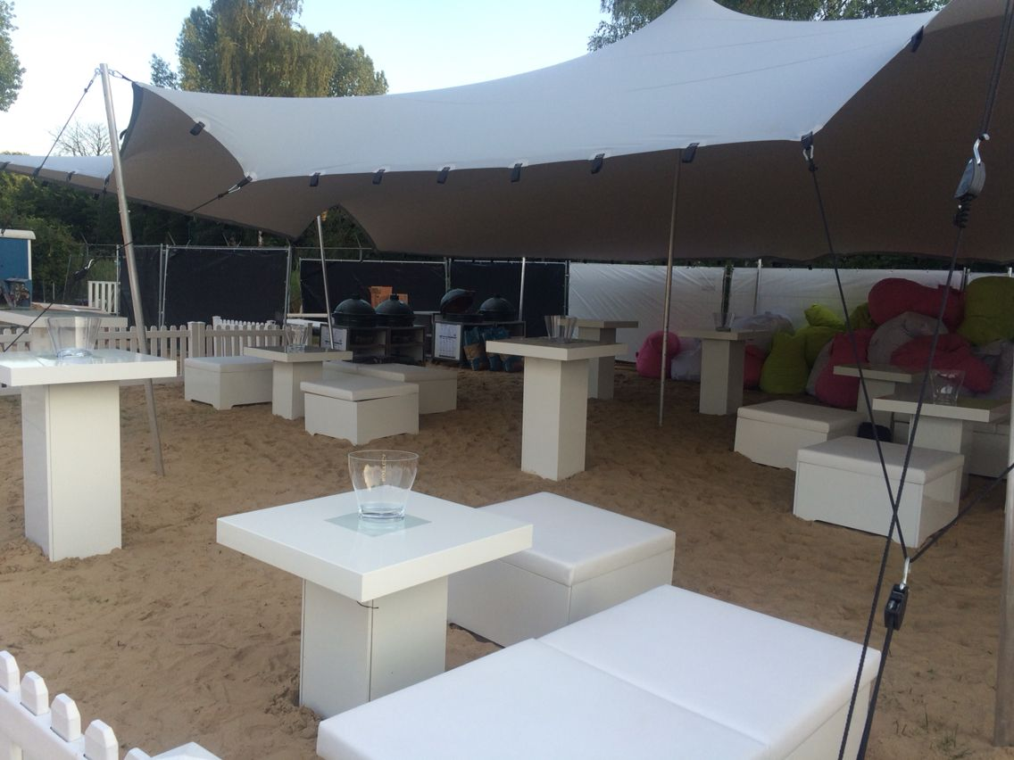 Vip barbecue eerbiza