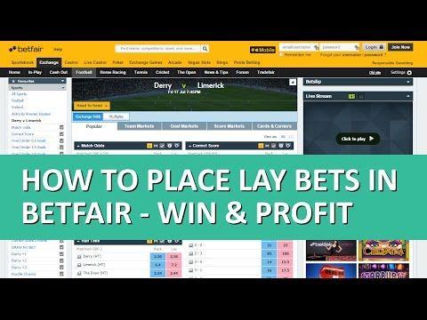 Betfair lay betting calculator soccer grecia kino live public betting