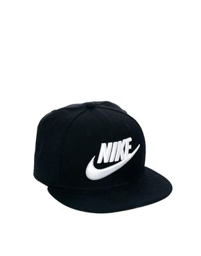 075741338eb Nike True Graphic Futura Snapback Cap