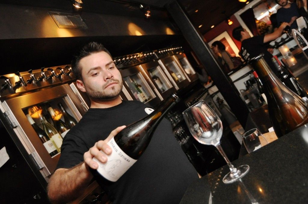 ITC Approved: DC Wine Week, Chupacabra, TrancenDANCE Moved to Mellon and More | InTheCapital