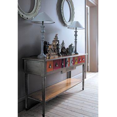 Jacob+sidetable+-+Houweling+Interieur   Ideeën voor het huis   Pinterest