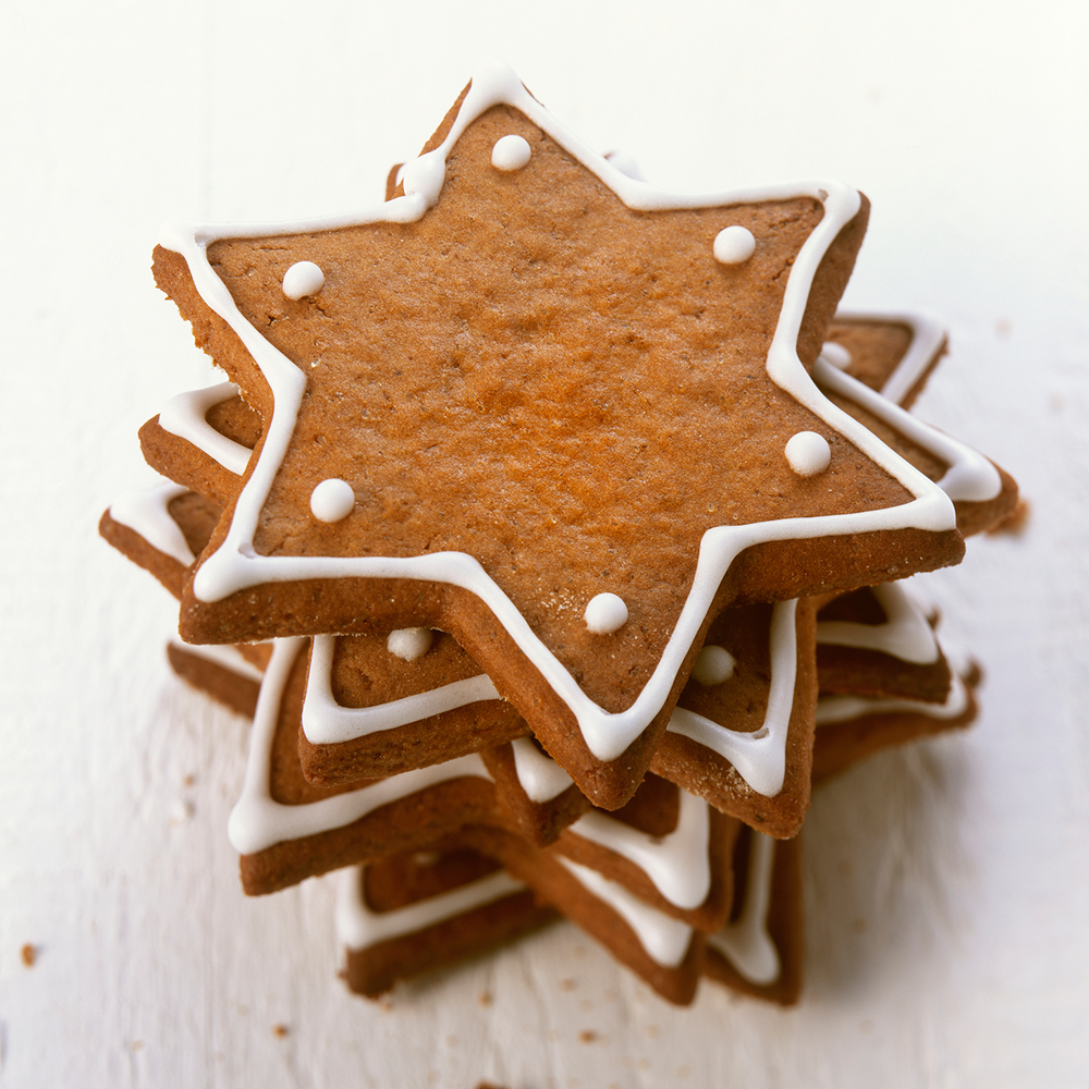 The only gingerbread recipe you need Easy gingerbread