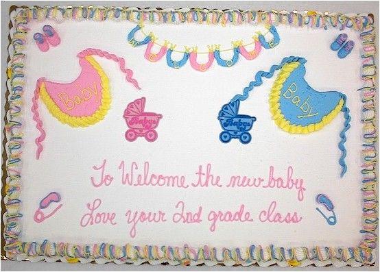 Cutiebabes Baby Shower Cake Sayings 4010 Babyshower Baby