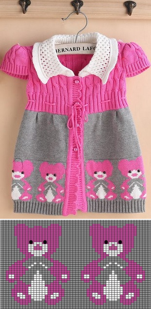 Machine Knitting Pinterest Crochet Babies And Knitting