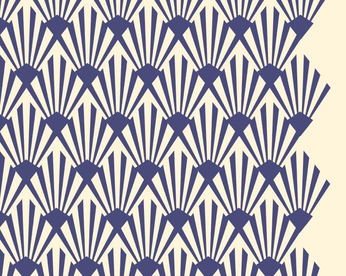 geometric art deco pattern | Art deco pattern, Geometric ...