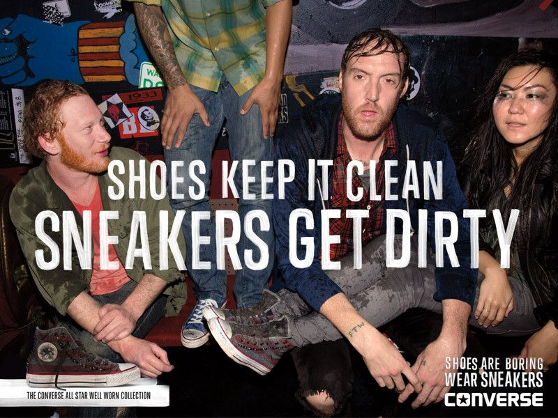 50 Best Converse Campaigns Images Converse Campaign Chucks Converse