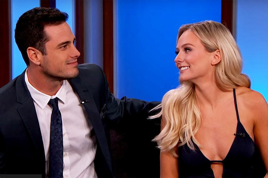 Find Out What Happy Couple Is Code For In The Bachelor