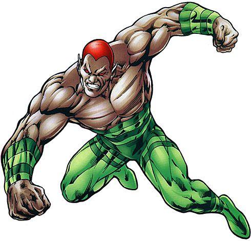 Amazo (DC Comics)