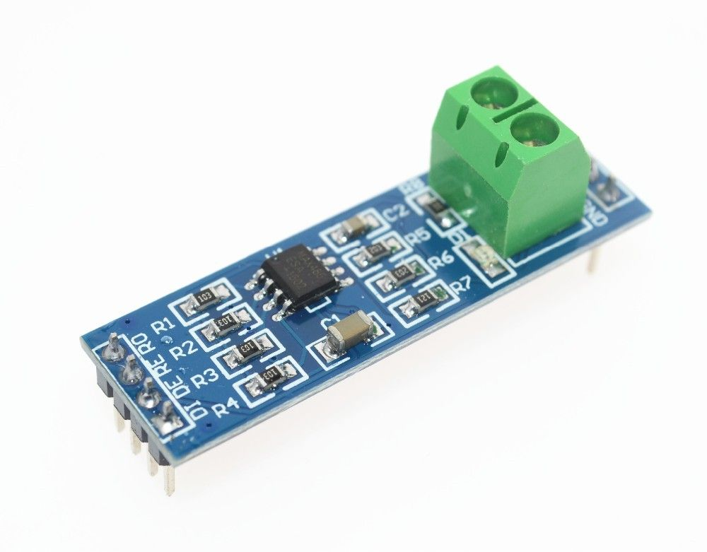 max485 based ttl to rs485 transceiver module in pakistan genralmax485 based ttl to rs485 transceiver module in pakistan