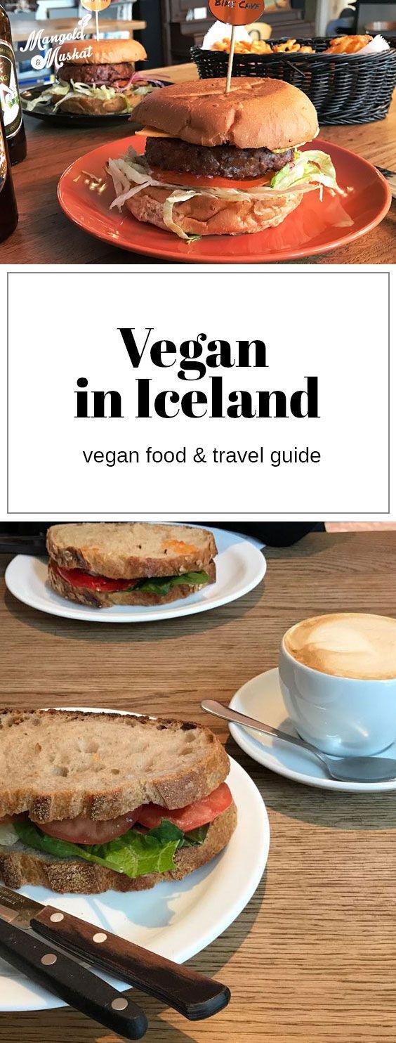 Vegan Essen In Island Restaurantubersicht Fooddiary Tipps Vegane Restaurants Vegane Lebensmittel Essen Reise