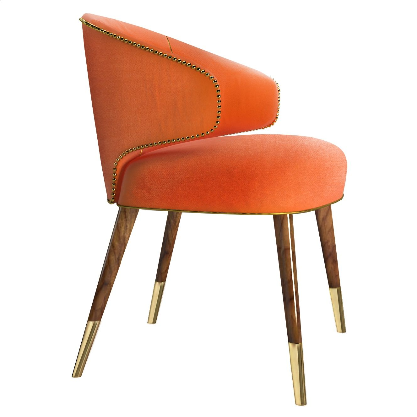 Cheap Contemporary Dining Chairs: Tippi Dining Chair In 2019