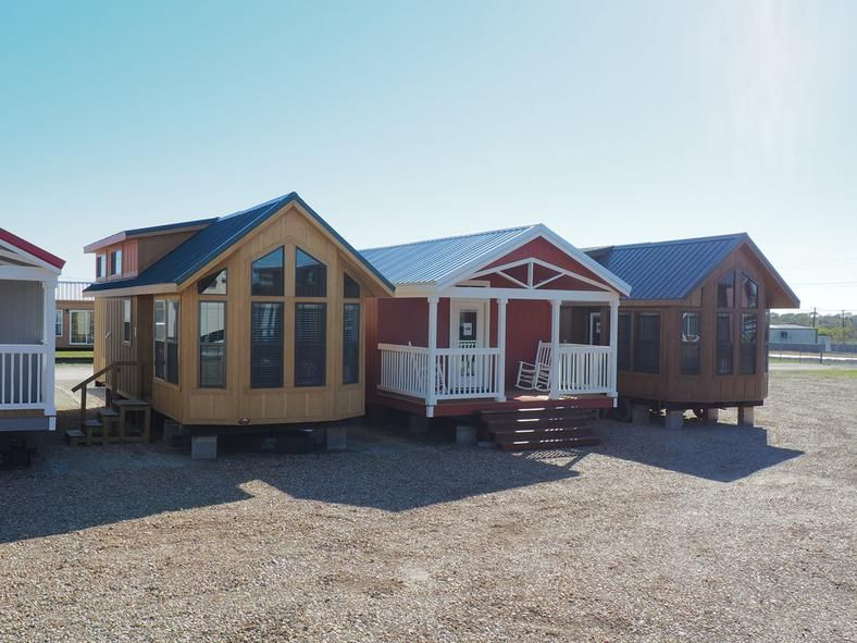 Recreational Resort Cottages and Cabins Rockwall, TX