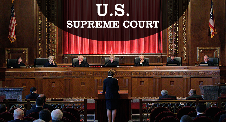 The U.S. Supreme Court Antitrust Case Could Give Big Tech