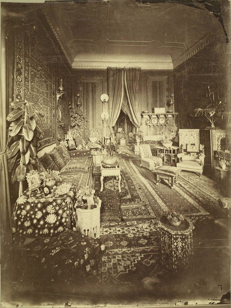 vintage everyday old photos of egypt before the 1920s egypt explore victorian interiors home interiors and more
