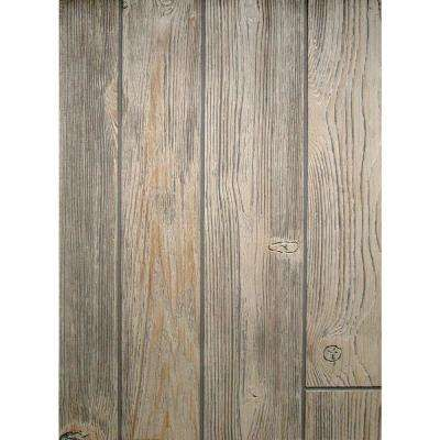 1 4 In X 48 In X 96 In Wood Composite Windworn Wall Panel Wood Ceiling Panels Wood Panel Walls Wall Paneling