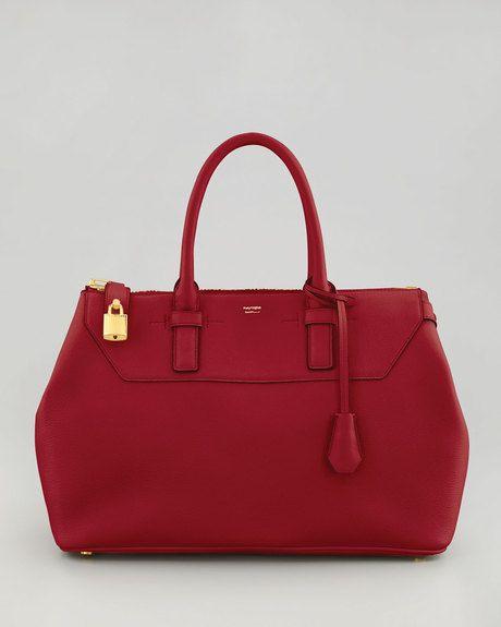 62c41b634525 Women's Black Petra Leather Tote | I ❤ handbags | Bolsos cartera ...