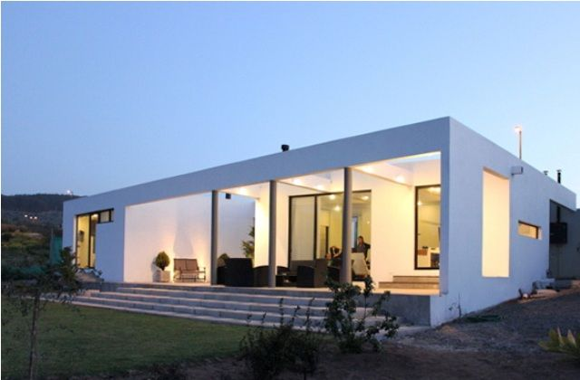 The Aesthetic Small Luxury Home Concept   Latest House Design