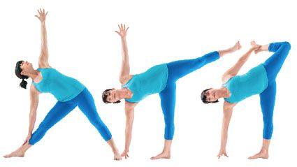 home practice multipose  advanced yoga yoga practice