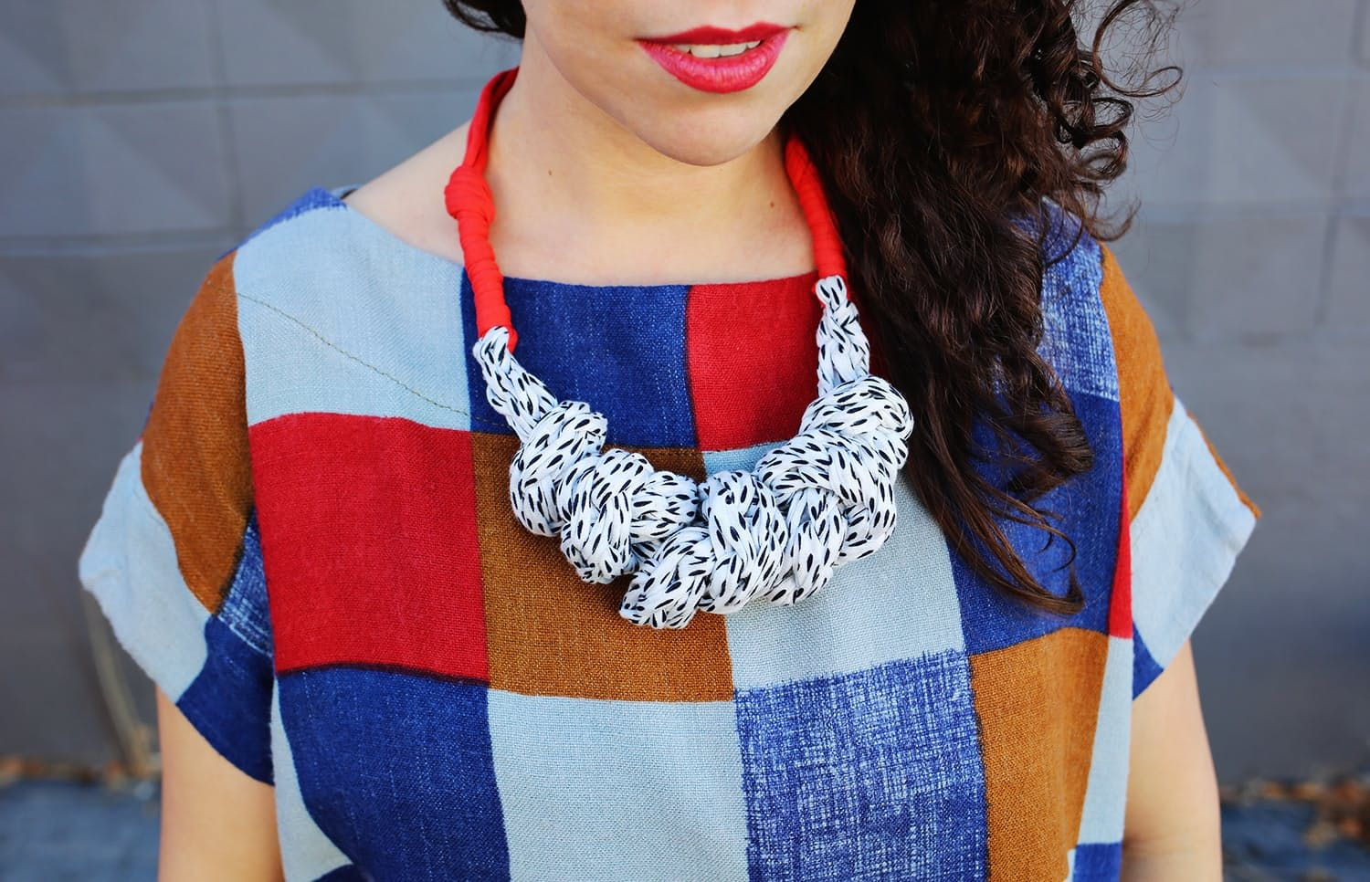 No Needles Needed! Finger Knit Projects You Can Finish in a Flash ...