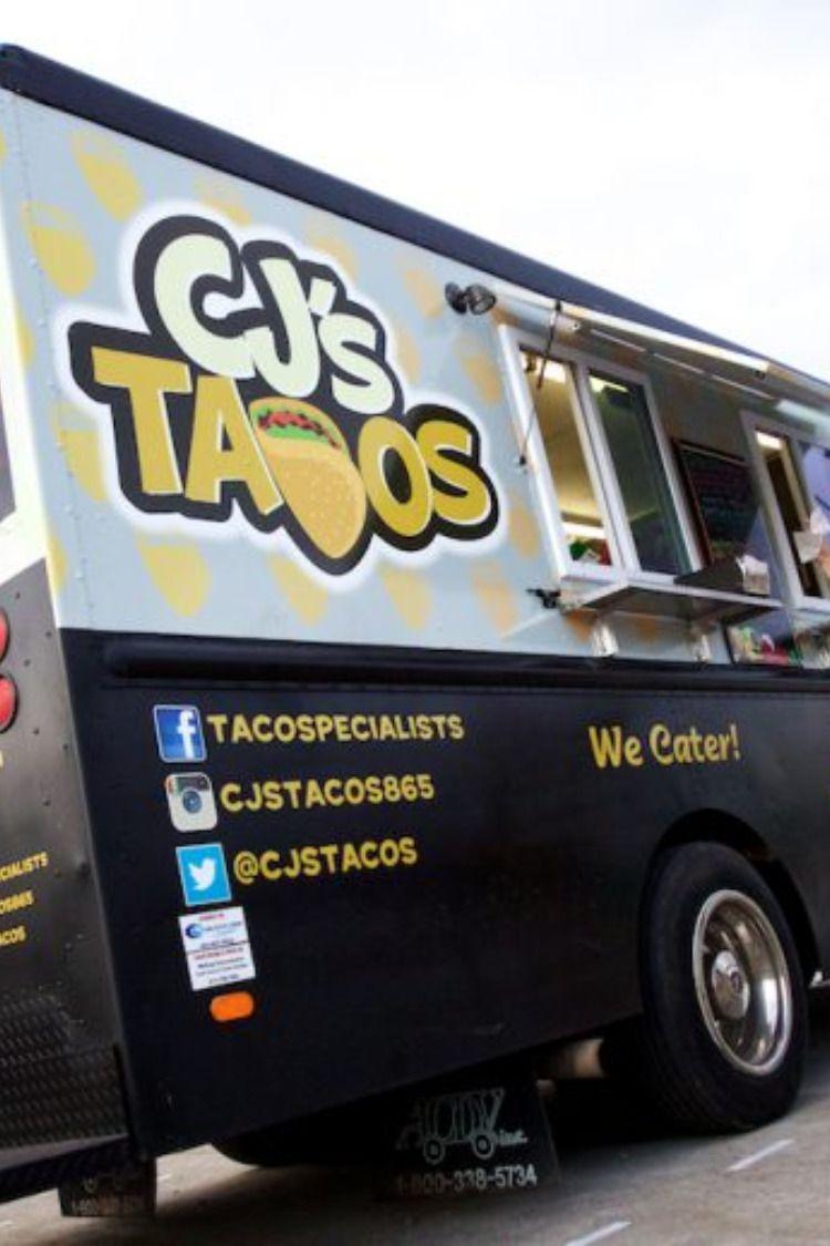 Taco Truck Taco truck, Tacos, Trucks