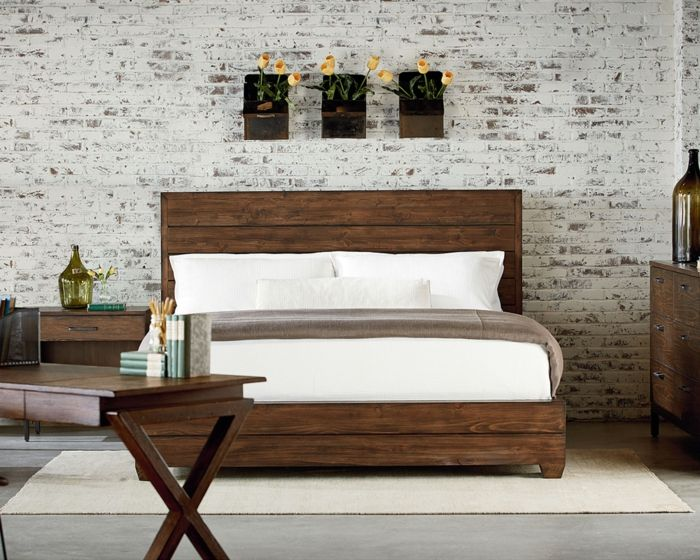 ▷ 1001+ Ideas sobre decoración dormitorios - estilo moderno y ...