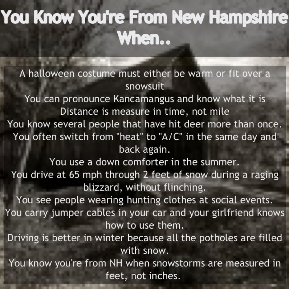 150 New Hampshire Ideas New Hampshire Hampshire New England
