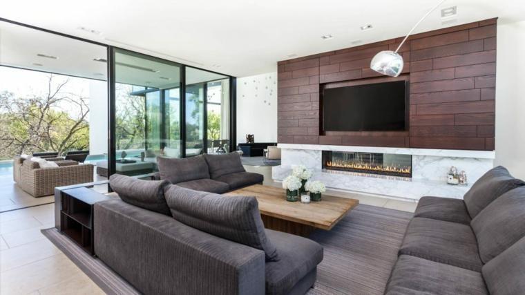 Delightful #Interior Design Haus 2018 Dekoration Von Modernen Hallen  50 Räume, Die  Die Trends