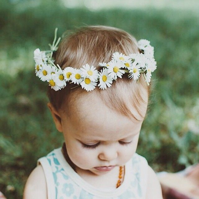 Daisy chain child