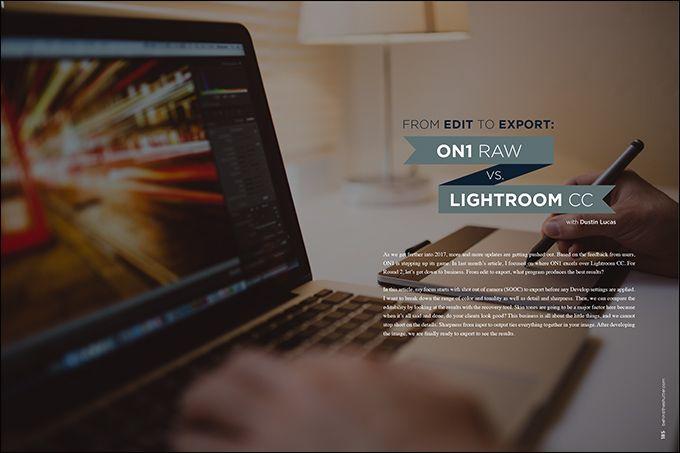 Lightroom raw update