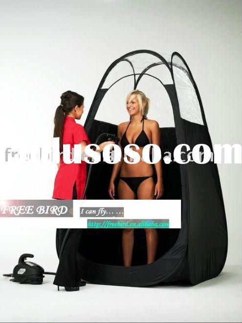 Professional Spray Tanning Booths | Best Spray Tan Tent/ Pop Up Tanning Tent /Airbrush & Professional Spray Tanning Booths | Best Spray Tan Tent/ Pop Up ...