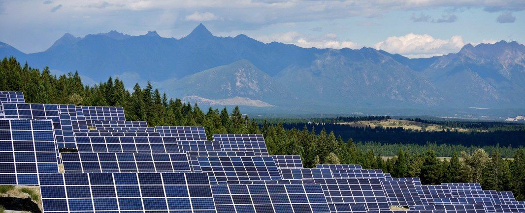 Economics of Solar Power in Canada report issued by NEB
