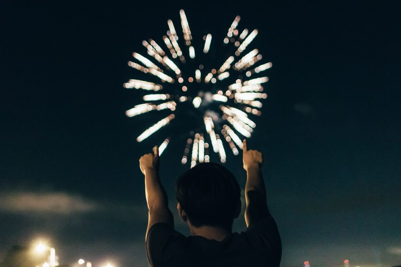 Celebrate Your Year: 23 Questions to Inventory Your Successes and Set New Year Goals