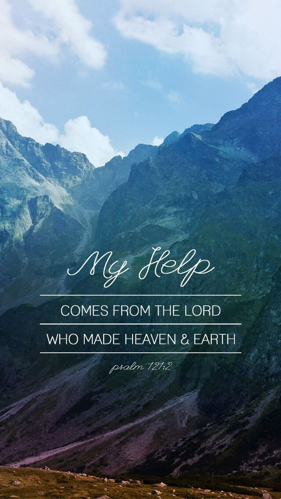 21 Bible Verses for when you need to feel God's lo