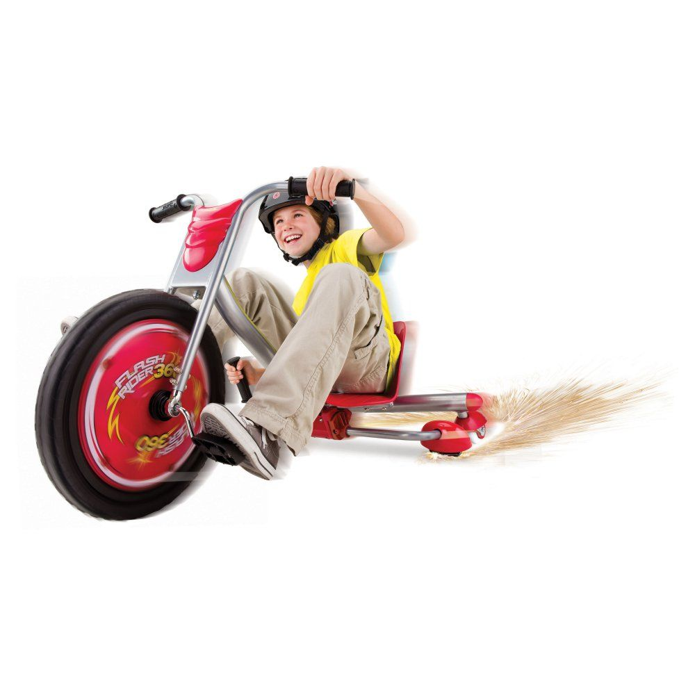 Razor Flashrider Riding Toy   Ride on toys, Cool gifts for ...