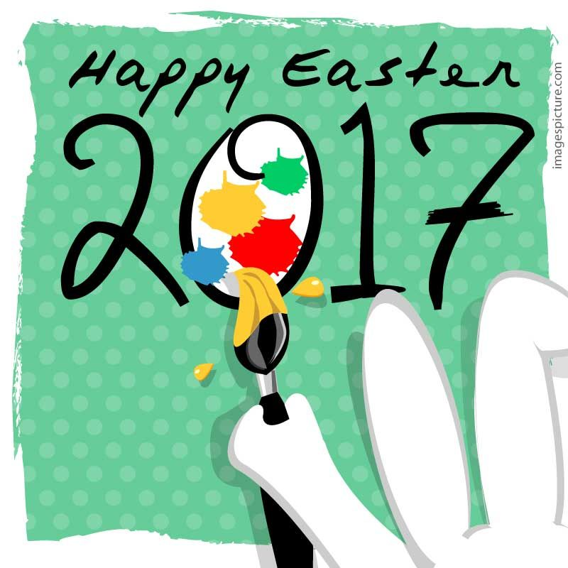 Images For Easter 2017   Find Illustrations For Happy Easter