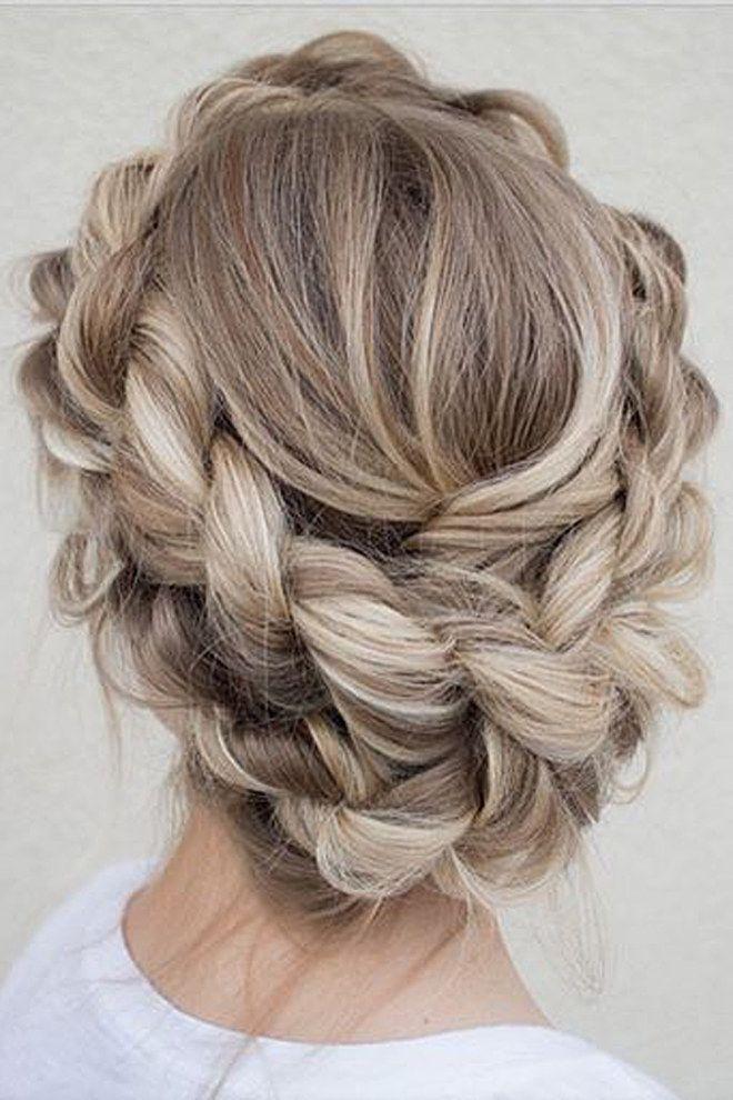 Von Romantisch Bis Rockig Tolle Flechtfrisuren Fur Lange Haare Geflochtene Frisuren Flechtfrisuren Flechtfrisur Lange Haare