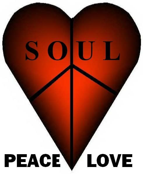 Peace Love /& Soul