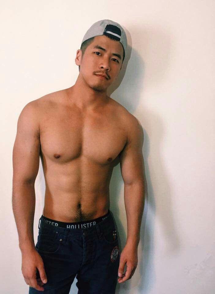 ปักพินโดย kikik ใน body man (มีรูปภาพ)