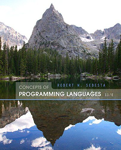Concepts of programming languages 11th edition for usd16340 concepts of programming languages global edition free ebook fandeluxe Choice Image