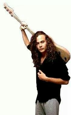 Mike Starr Alice in Chains original & best bass player