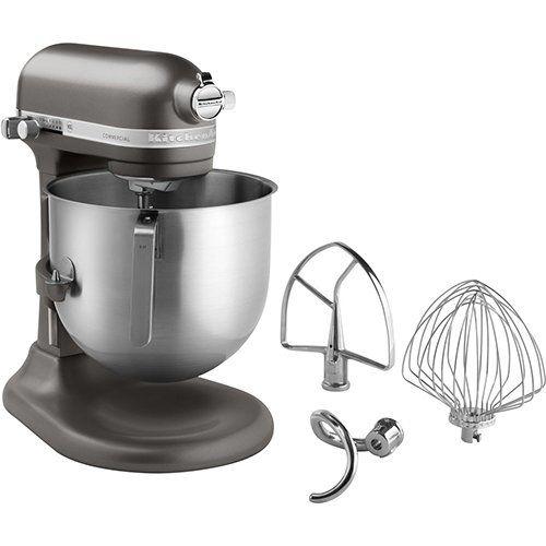 Hamilton Beach 64650 6 Speed Classic Stand Mixer Stainless Steel Kitchen Aid Kitchen Aid Mixer Dark Pewter