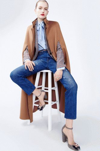 25 Easy-To-Copy Styling Tips We Learned From J.Crew