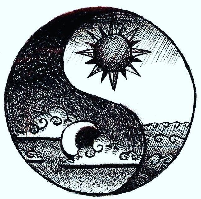 Jin Jan Dibujos Produccion Artistica Tatuajes De Luna