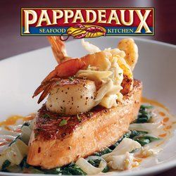 Pappadeaux Seafood Kitchen Fort Worth Tx United States