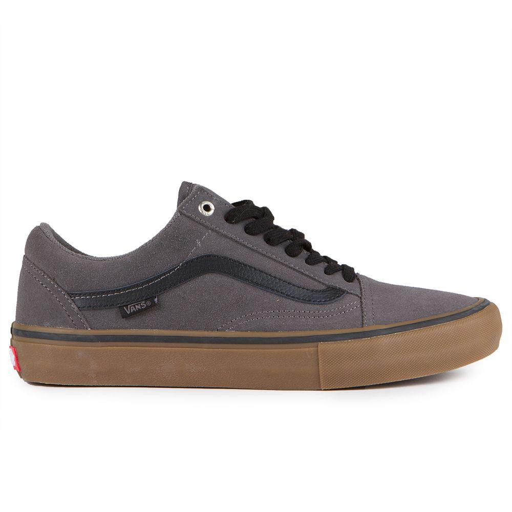 Zapatos beige Vans Old Skool para hombre R5Ncd