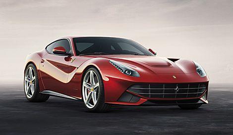 www.autoreduc.com : WOW Ferrari F12 Berlinetta : WOW