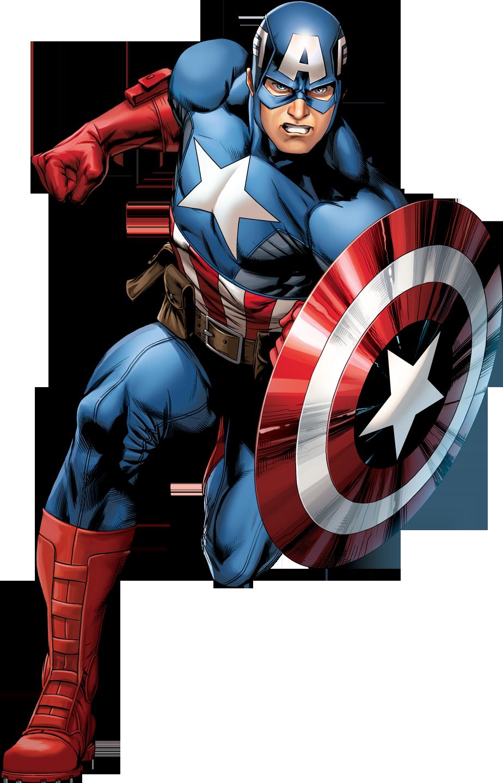 captain marvel comic hero - photo #15