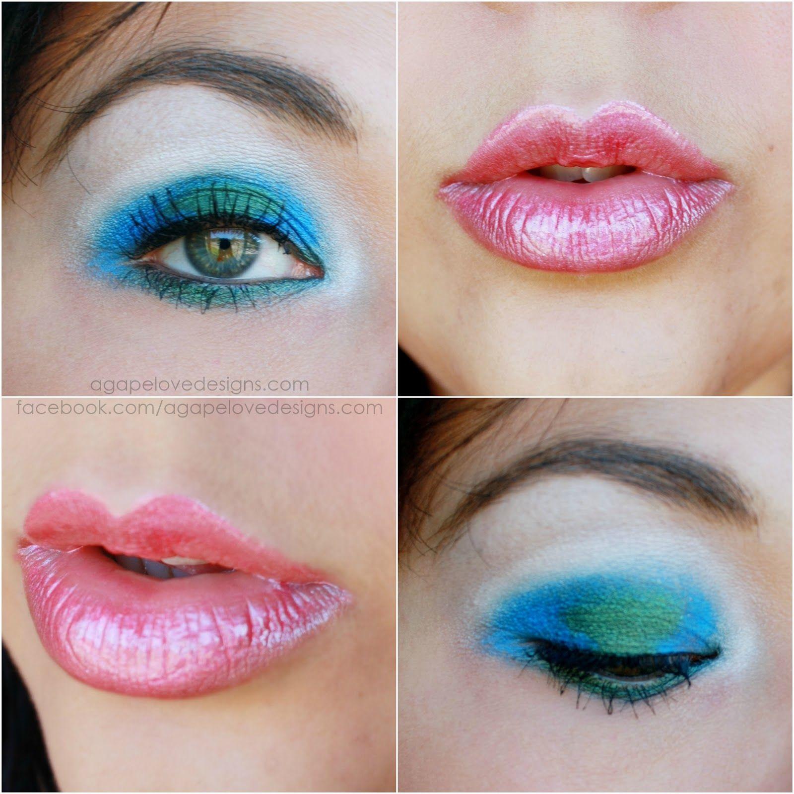 #make up #tip