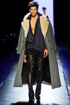 Haute couture men catwalk google search masculine for High fashion couture