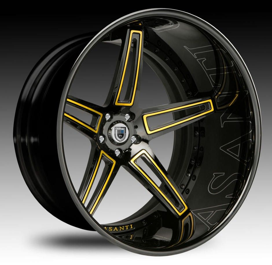 TOP 10 Most Expensive Car Wheels In The World!